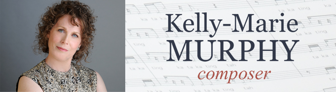Kelly Marie Murphy - homepage